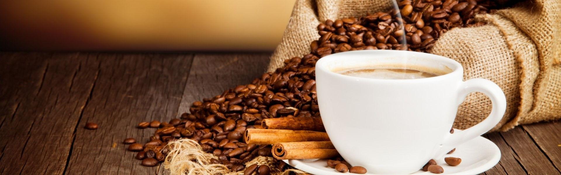 Linha Cafés