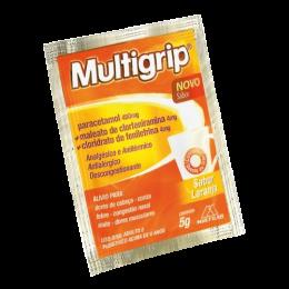Sachê - Multigrip