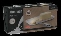 Envoltório Manteiga