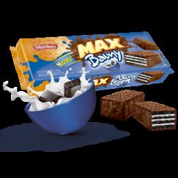 Biscoito - Max Bauny
