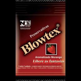 Flow Pack - preservativos