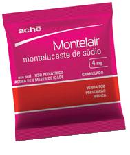Sachê - Montelair